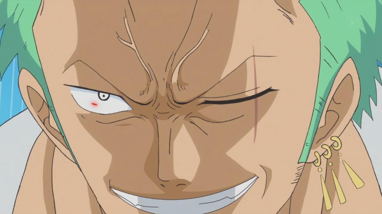 One Piece 688 / Скачать Ван Пис 688 / Большой Куш 688