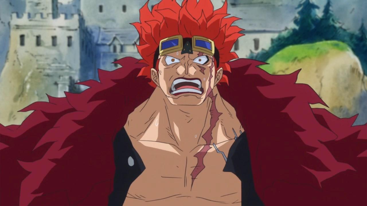 One Piece 739, Скачать Ван Пис 739, Большой Куш 739