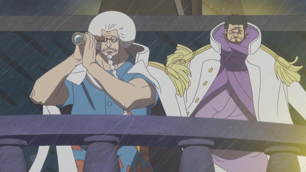 One Piece 770, Скачать Ван Пис 770 ,Большой Куш 770