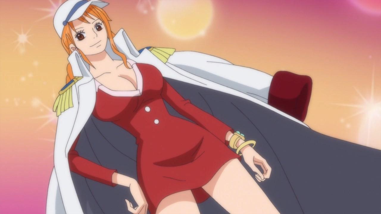 One Piece 780, Скачать Ван Пис 780 ,Большой Куш 780