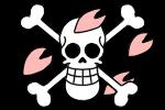 Banderas de Las bandas Hil