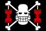 Banderas de Las bandas Kreig