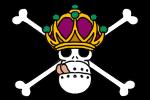 Banderas de Las bandas Vapol